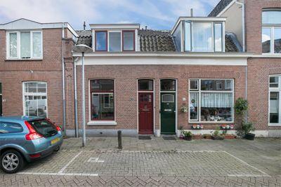 Oudwijkerveldstraat 95, Utrecht