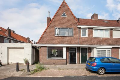 Lieven de Keijstraat 57, Tilburg