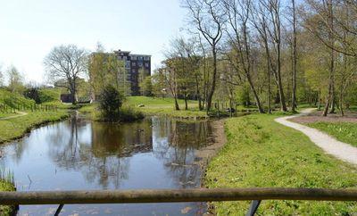 Via Verdi, Voorburg