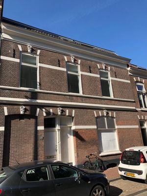 Derde Walstraat, Nijmegen