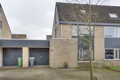 Venkelhof 108, Oosterhout