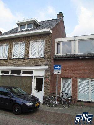 Nachtegaalstraat, Tilburg
