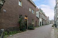 Hoefstraat 52A, Leiden