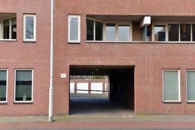 Hendrik Gerard Dirckxstraat 18-a, Roosendaal
