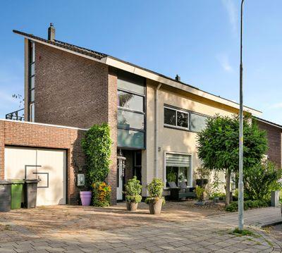 De Bosrand 41, Zutphen