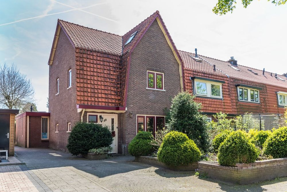 Coehoornstraat 40, Hilversum