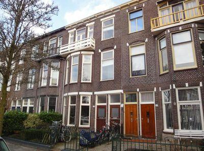 Akkerstraat, Groningen