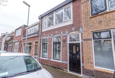 Bassingracht 57, Den Helder