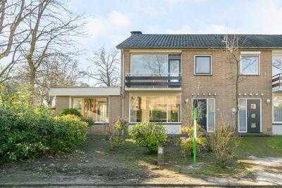 Hippocrateslaan 8, Bergen Op Zoom
