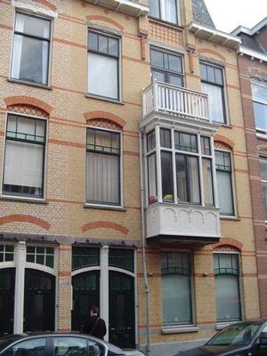 2e Schuytstraat, Den Haag