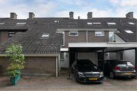 Vrijland 51, Mijnsheerenland