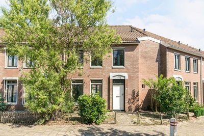 Korenberg 84, Bergen Op Zoom