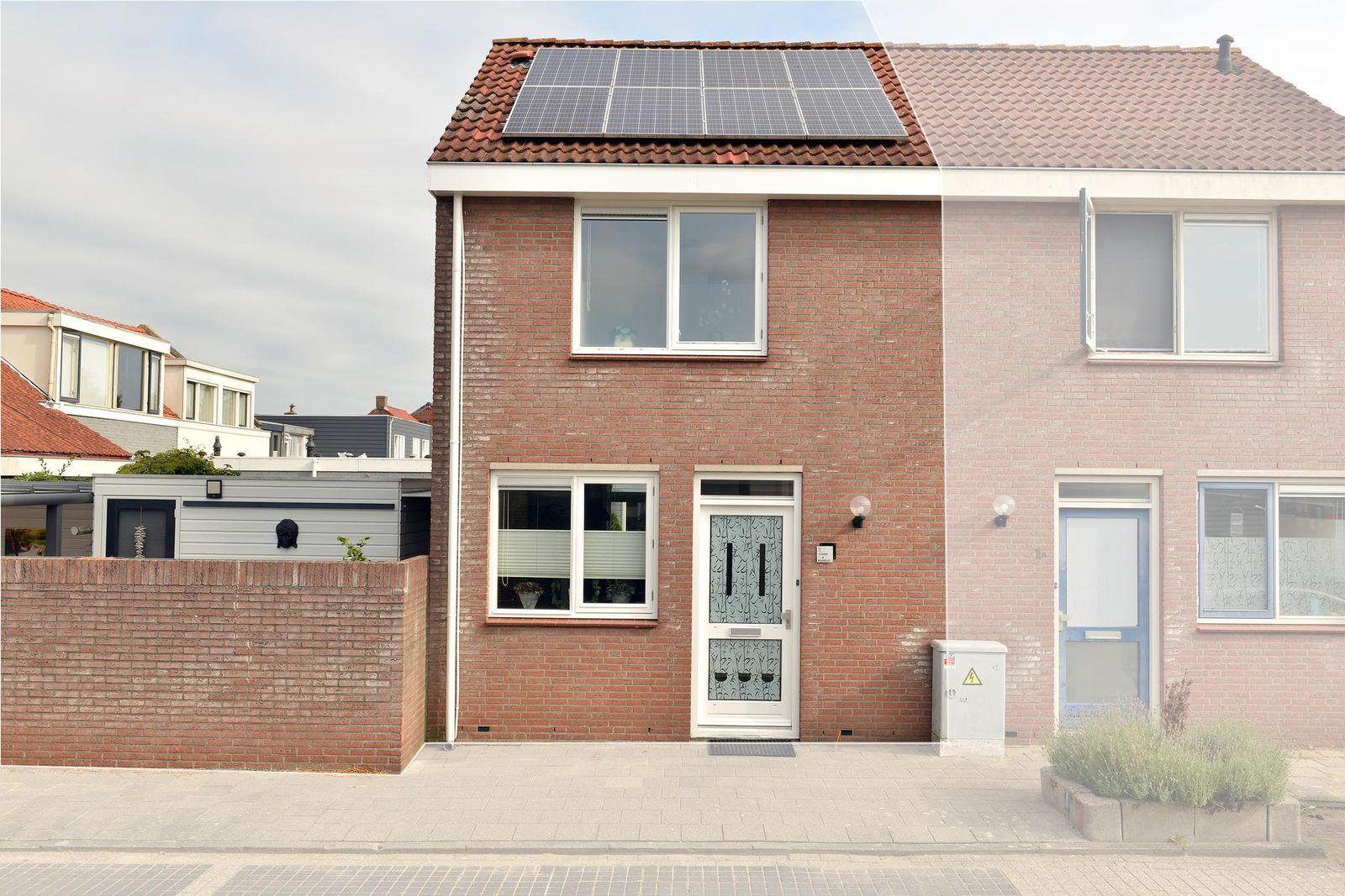 Leeuwstraat 1, Halsteren