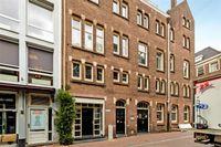 Leidsekruisstraat 36, Amsterdam
