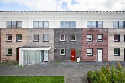 Stellendamstraat 53, Zoetermeer