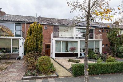 Muilwijckstraat 57, Papendrecht