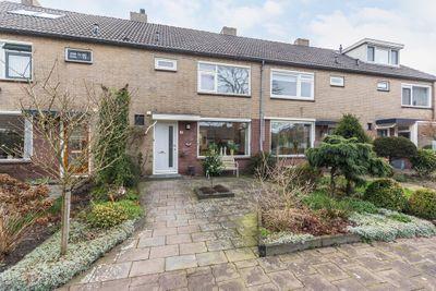 Lindenlaan 34, Leusden