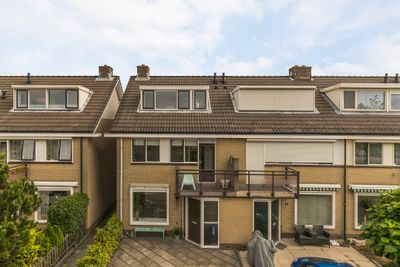 Bizetstraat 11, Capelle aan den IJssel
