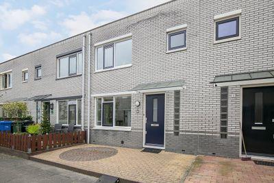 Stikkerpad 7, Rotterdam