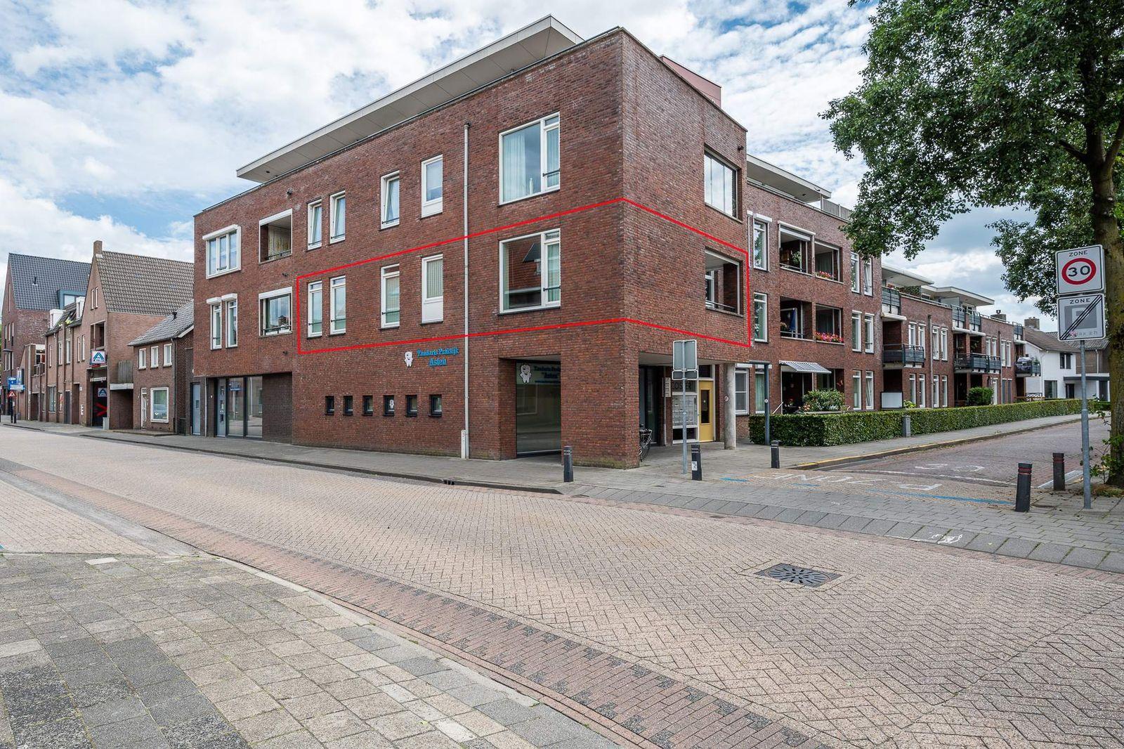 1e Sint Jozefstraat 103, Asten