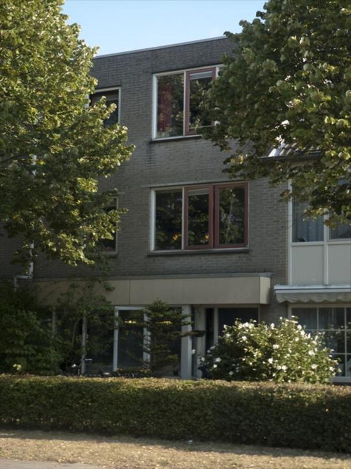 Contrabasweg 114, Almere