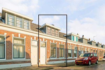 Heernisseweg 48, Goes