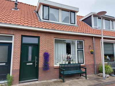 Lugtigheidstraat 16, 's-gravenzande
