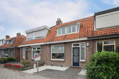 Scheldestraat 113, Goes