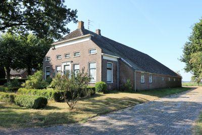 Dorpsstraat 92, Eexterveen