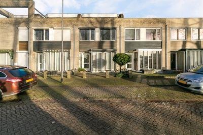 Reuverlaan 39, Tilburg