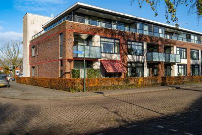Fresiastraat 52, Wijk En Aalburg
