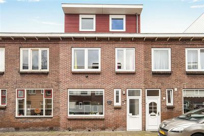Nachtegaalstraat 80, Haarlem