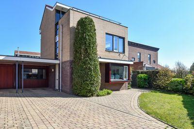 Annabellastraat 23, Nijmegen