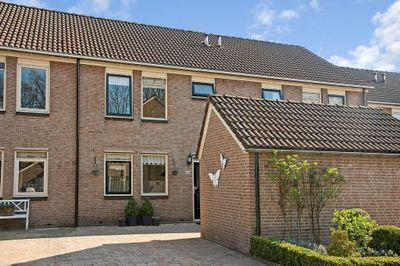Boerskottenhoek 44, Enschede