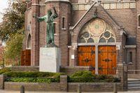 Joseph bouwnummer 7 0-ong, Alkmaar