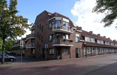 Sint Annastraat, Amersfoort