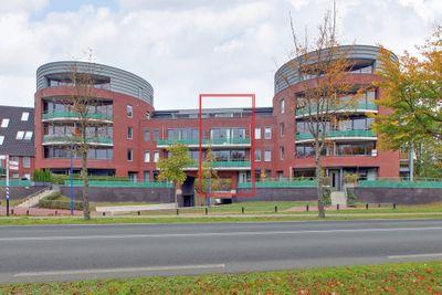 Hof van Hagevoort 236, Wijchen