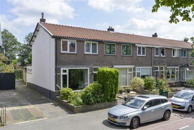 Lage Naarderweg 64, Hilversum
