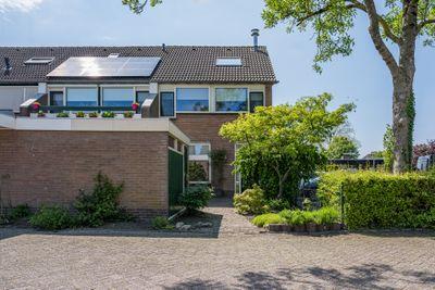 Wulverhorst 14, Montfoort