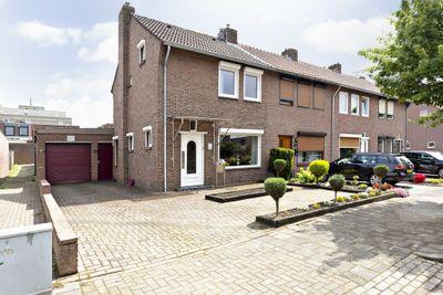 Maarstraat 31, Kerkrade