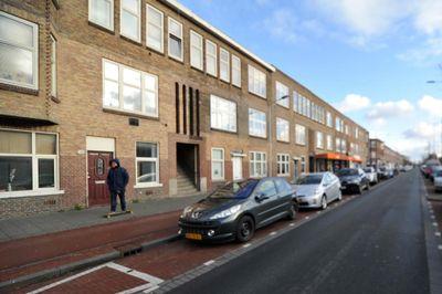 Rijswijkseweg, 's-Gravenhage