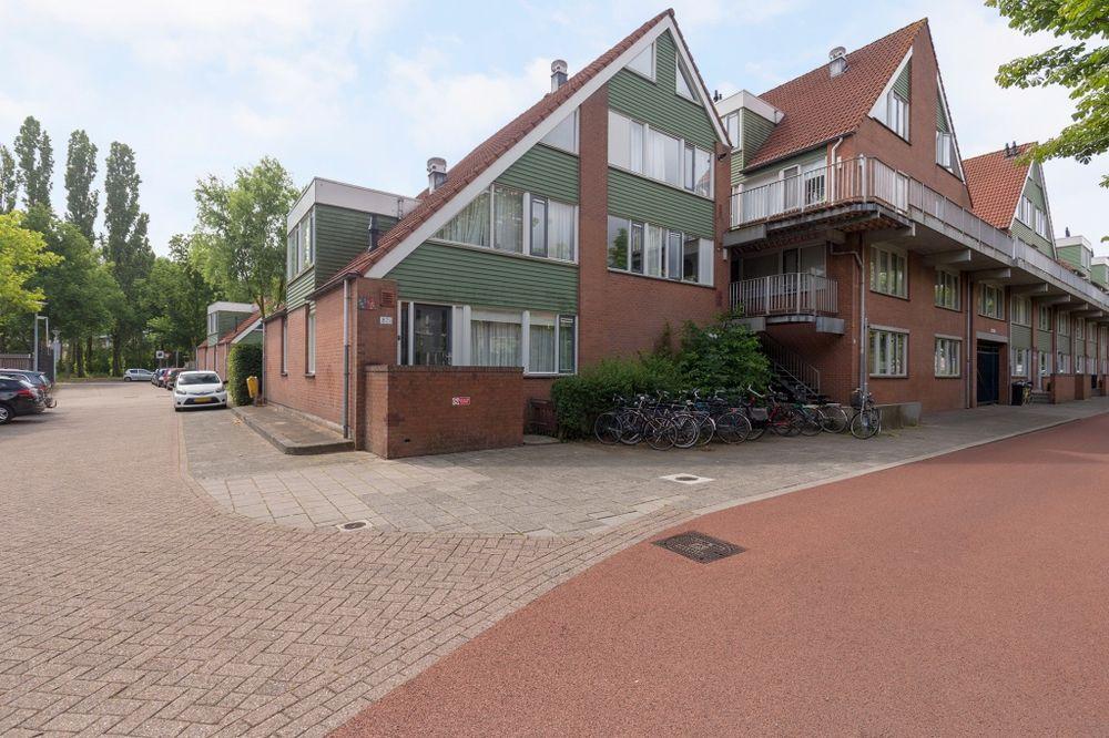 Hondsrug 821, Utrecht