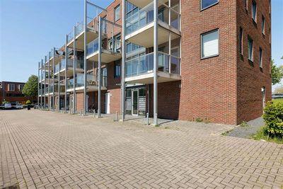 Chagallweg 40, Almere
