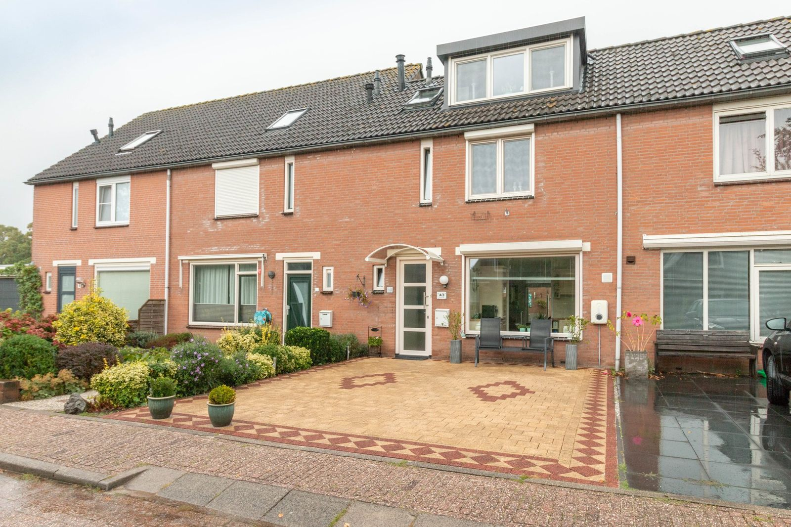Overgouw 43, Almere