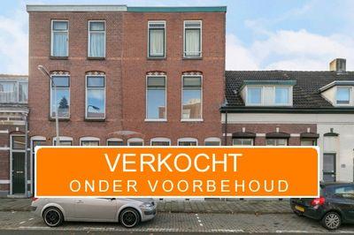 Beekstraat 9, Breda