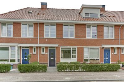Dassenberg 14, Rijswijk