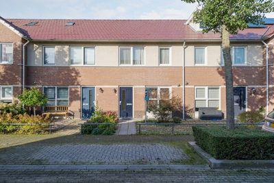 Zilvervosstraat 38, Culemborg