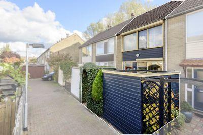 Meanderhof 115, Middelburg