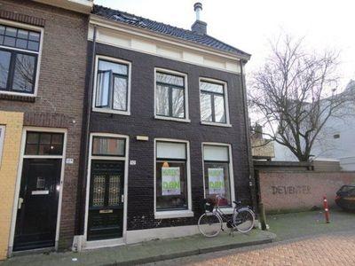Spoelstraat, Zwolle