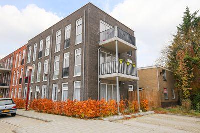 Kruyderlaan 29-25, Nieuwegein